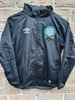 PCFC Umbro All Weather Black Jacket