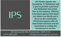 IPS Real Estate - Ultimate Sponsor